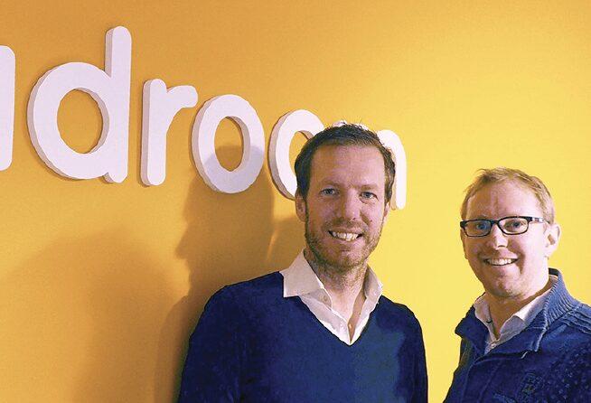 Foto Bidroom founders