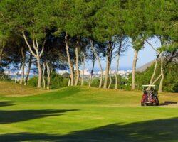 Golf Course & Resort Management